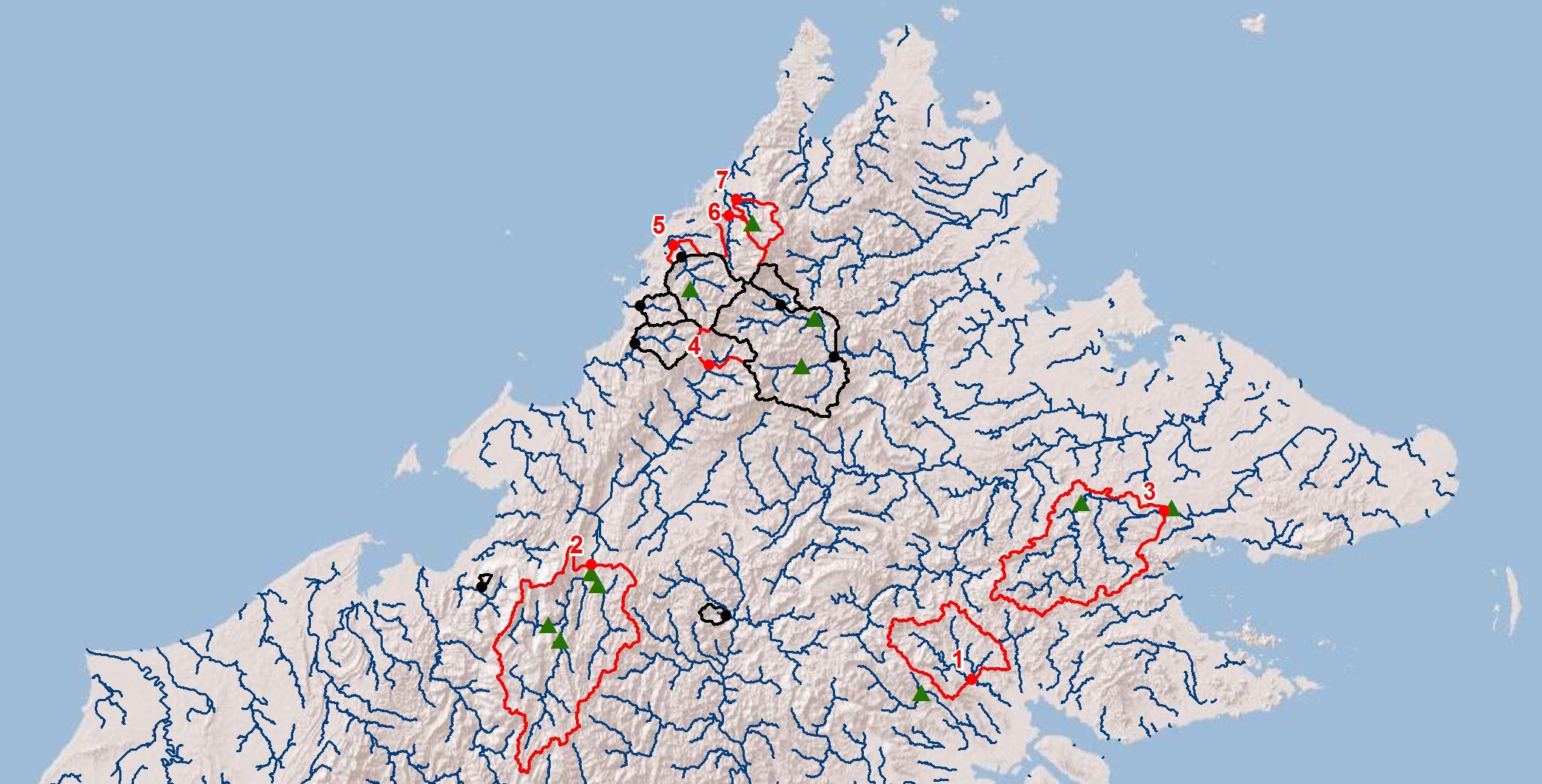 GIS map 2